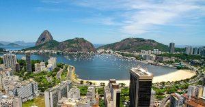 Aumenta 70% número de vistos eletrônicos dos EUA para o Brasil