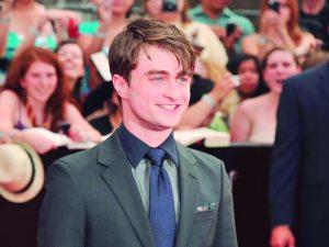Daniel Radcliffe é o astro mais rico do Reino Unido – Bastidores