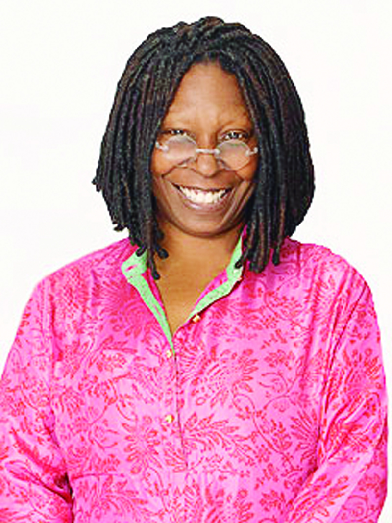 Whoopi Goldberg - Wallpaper Gallery