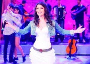 Paula Fernandes em Dueto com Taylor Swift – Planeta Música