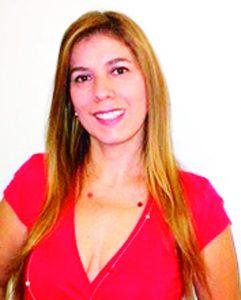 Nova colunista do site do Gazeta: Samantha Di Khali – Bastidores