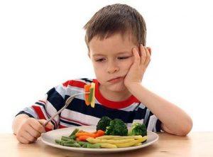 A alimentação e sua relação com  o comportamento das crianças – Saúde & Bem-estar