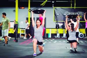 Exercícios CrossFit, será uma boa escolha? – Saúde & Bem-estar