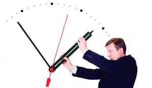 Gerenciamento do tempo – Dr. Lair Ribeiro