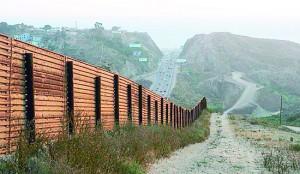 A fronteira México-EUA e o pesadelo da travessia
