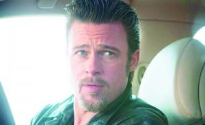 Killing Them Softly – drama mafioso com Brad Pitt – Cinema