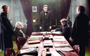 Lincoln – O novo filme de Spielberg – Cinema