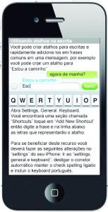 iPhone: segredos, truques e expressões – Informática