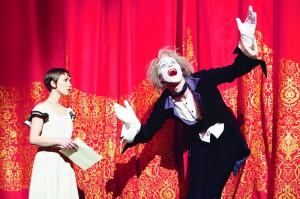 Cirque Du Soleil: Worlds Away – Cinema