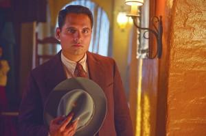 Gangster Squad – Entrevista com o ator Michael Peña – Cinema