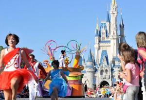 Flórida bate recorde com 86 milhões de turistas em 2016