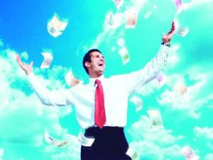 A construção da riqueza – Dr. Lair Ribeiro
