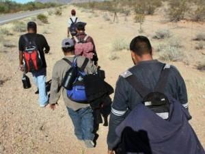 Número de imigrantes indocumentados nos EUA estabiliza