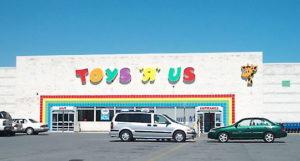 Toys 'R' Us confirma o fechamento de todas as suas lojas físicas dos EUA