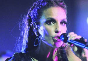 Ivete Sangalo promete surpresas no Show de Miami – Planeta Música