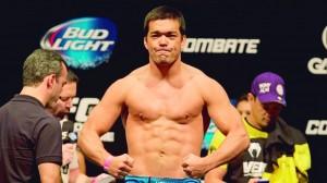 Lyoto terá revanche contra Dan Henderson em Tampa