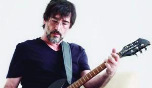 Lobão toca todos os instrumentos – Planeta Música