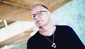 Guilherme Arantes de cabeça jovem – Planeta Música