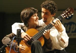 Mestres do violão brasileiro no magnífico New World Center – Planeta Música