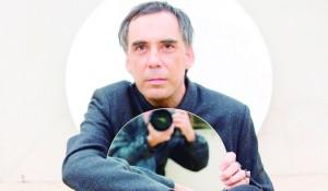 """Arnaldo Antunes lança novo """"Disco"""" – Planeta Música"""
