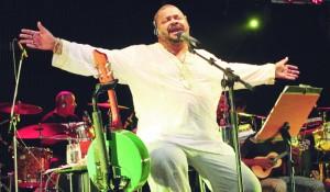 Arlindo Cruz promove cultura afro em novo DVD – Planeta Música