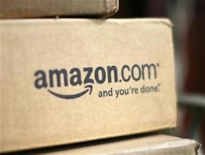 Amazon abre mais de 120 mil vagas nos EUA