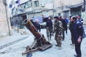 Turquia e Rússia chegam a um acordo de cessar-fogo na Síria