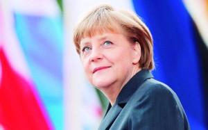 E agora, Merkel?