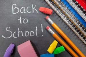 Voltas às aulas e a lista de material escolar. E agora? – Saúde Financeira