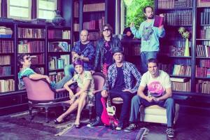 Bossacucanova balança o Boca Brazilian Beat – Planeta Música