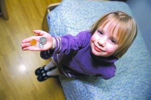 Mesada para as crianças: Qual o valor apropriado? – Saúde Financeira