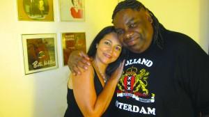 Serjão Loroza no Samba da Rose Max em Miami Beach – Planeta Música