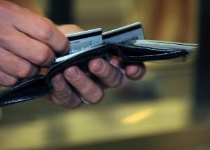 """Será que você deve obter um cartão de crédito de uma """"credit union""""?"""