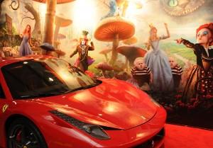 No Dia 02 De Outubro, A Ferrari Maserati Fort Lauderdale Promoveu Em Sua  Sede, Mais Um U0027Gala Of Hopeu0027, Evento Beneficente Para Arrecadar Fundos Para  A Cura ...