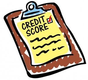 O que é uma pontuação de crédito? – Saúde Financeira