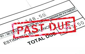 Você tem certeza que deve dinheiro para uma collections agency? – Saúde Financeira