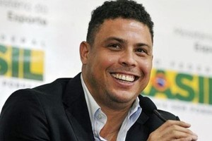 Ronaldo Coletiva