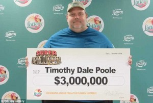 Timothy Poole