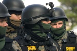 trote SWAT
