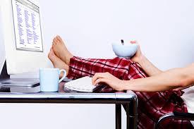 Trabalhar em casa é uma boa opção? – Saúde Financeira