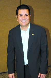 Silair Almeida