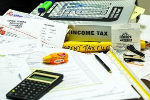O que você vai fazer  com sua restituição de imposto de renda? – Saúde Financeira