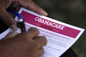 Republicanos apresentam projeto de lei para revogar o Obamacare