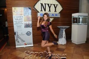 Seminole Casino Coconut Creek e NYY Steak promovem Ladies Night