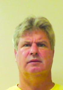 atrick Joseph Galvin no registro de sexual offenders do Florida Department of Law Enforcement.