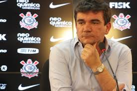 Andrés quer criar  'Dia do Corinthians'