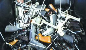 compra de armas