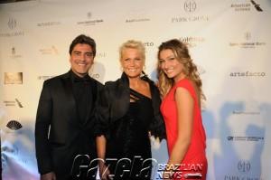 IV BrazilFoundation Gala em Miami