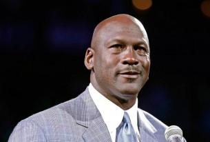 Michael Jordan passou de milionário a bilionário