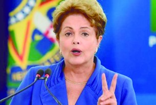 EUA convida Dilma novamente para visita a Washington
